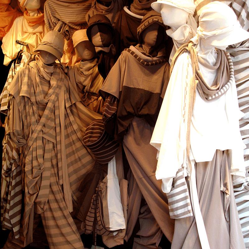 Ausgefallene Mode in Wien   MilaStyle